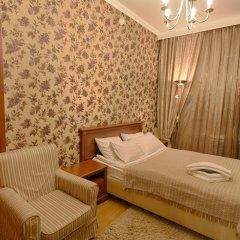 Мини-Отель Калифорния на Покровке 3* Номер Бизнес с двуспальной кроватью фото 2