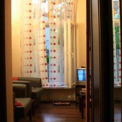 Отель Mieszkania Przy Monciaku Сопот комната для гостей фото 2