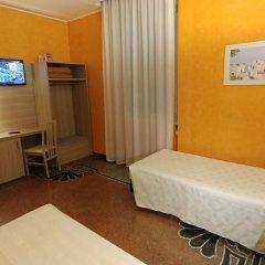 Отель Vittoria And Orlandini Генуя удобства в номере фото 4