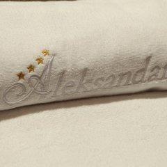 Отель ALEXANDAR 3* Полулюкс фото 3