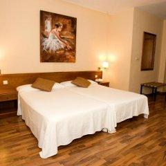 Отель VERNISA Хатива комната для гостей фото 5