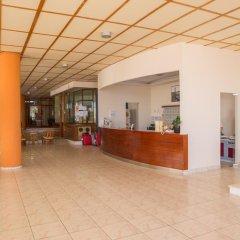 Отель Rethymno Village интерьер отеля