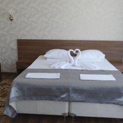 Гостиница Русь (Геленджик) 3* Номер Комфорт с различными типами кроватей фото 9