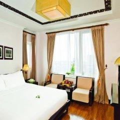 Cherish Hotel 4* Стандартный номер с различными типами кроватей фото 4