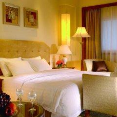 Отель Xiamen Xiangan Yihao Hotel Китай, Сямынь - отзывы, цены и фото номеров - забронировать отель Xiamen Xiangan Yihao Hotel онлайн комната для гостей фото 5