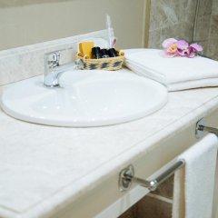 Гостиница Астраханская Стандартный номер с различными типами кроватей фото 9