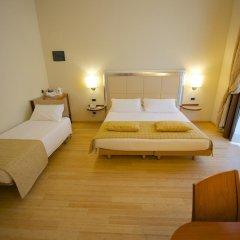 Отель Mercure Torino Crystal Palace 4* Стандартный номер с различными типами кроватей фото 8