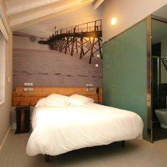 Отель Hosteria Santander 2* Стандартный номер с различными типами кроватей