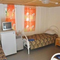 База отдыха Райский сад удобства в номере