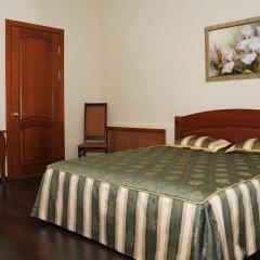 Гостиница Верона Стандартный номер с двуспальной кроватью фото 13