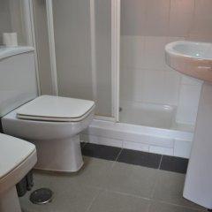 Отель Apartamentos Calle Barquillo ванная фото 2
