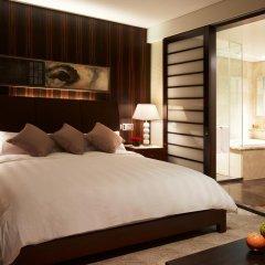 Lotte Hotel Seoul 5* Номер категории Премиум с различными типами кроватей фото 12