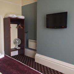 Cabot Court Hotel 4* Номер Делюкс с различными типами кроватей