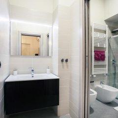 Апартаменты Torino Suite Улучшенные апартаменты с различными типами кроватей