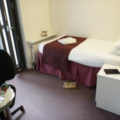 Отель Prince's Gardens Великобритания, Лондон - 1 отзыв об отеле, цены и фото номеров - забронировать отель Prince's Gardens онлайн в номере фото 5