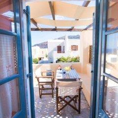 Отель Anemoessa Villa Греция, Остров Санторини - отзывы, цены и фото номеров - забронировать отель Anemoessa Villa онлайн комната для гостей фото 2