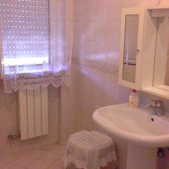 Отель A57 Guesthouse Италия, Казаль Палоччо - отзывы, цены и фото номеров - забронировать отель A57 Guesthouse онлайн ванная