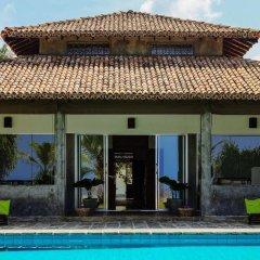 Отель Greenparrot-Villa 5* Вилла с различными типами кроватей фото 19