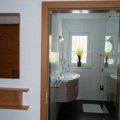 Отель Tischlmühle Appartements & mehr Улучшенные апартаменты с различными типами кроватей фото 29