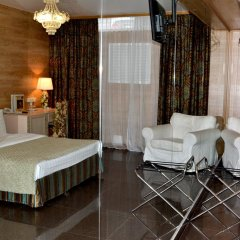 Гостиница Sunflower River 4* Номер с общей ванной комнатой с различными типами кроватей (общая ванная комната) фото 6