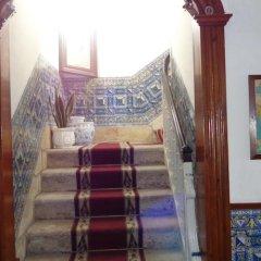 Отель Residencial Portuguesa сауна