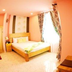 Отель Dalat Flower 3* Номер Делюкс фото 2