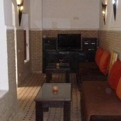 Отель Riad Mimouna Марокко, Марракеш - отзывы, цены и фото номеров - забронировать отель Riad Mimouna онлайн интерьер отеля