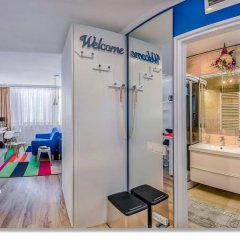 Апартаменты VIP Studio Castle спа