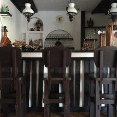 Отель Dikanka Бердянск гостиничный бар