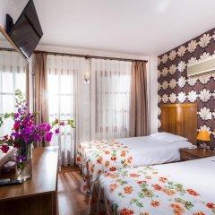 Aqua Princess Hotel 3* Стандартный номер с различными типами кроватей фото 2