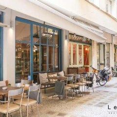 Апартаменты Lekka 10 Apartments Афины питание