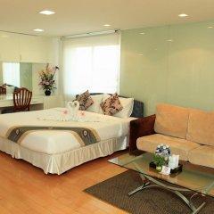 Отель Summit Pavilion 4* Люкс повышенной комфортности фото 13