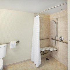 Embassy Suites Hotel Milpitas-Silicon Valley 3* Стандартный номер с различными типами кроватей фото 2