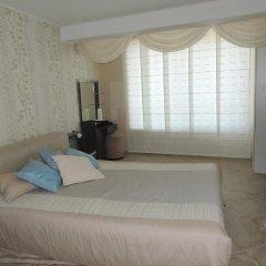Отель Yassen VIP Apartaments Улучшенные апартаменты с различными типами кроватей фото 2