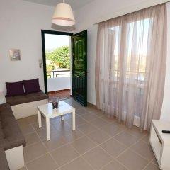 Pela Mare Hotel 4* Апартаменты с различными типами кроватей фото 18