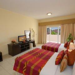 Parkside Suites Hotel Apartment 4* Люкс с различными типами кроватей