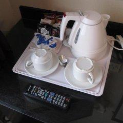 Mabledon Court Hotel 3* Стандартный номер с различными типами кроватей