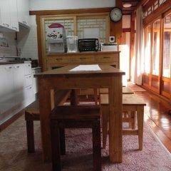 Отель Gain Hanok Guesthouse в номере