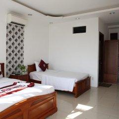 Hoa Phat Hotel & Apartment 3* Улучшенный номер с различными типами кроватей фото 5