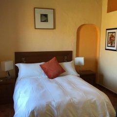 Отель Casa El CastaÑo Алькаудете комната для гостей фото 4