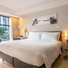 Отель Maitria Sukhumvit 18 Bangkok – A Chatrium Collection 4* Студия фото 15