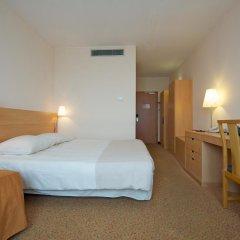 Отель Novotel Torino Corso Giulio Cesare 4* Стандартный номер с различными типами кроватей