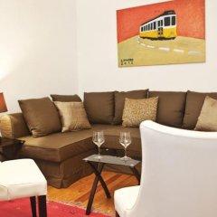 Отель Wonderful Lisboa Olarias комната для гостей фото 3