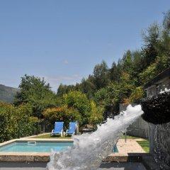 Отель Naturena Agro-Turismo бассейн фото 3