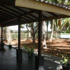Отель Goyagala Lake Resort фитнесс-зал