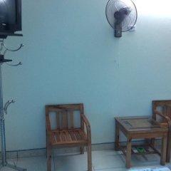 Phuong Nam Hotel Стандартный номер с различными типами кроватей