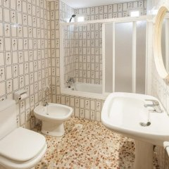 Отель Chalet Vescomte Олива ванная