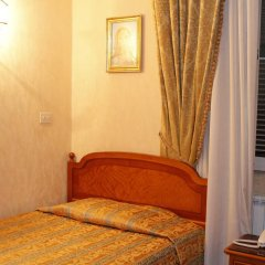Hotel Edera 3* Стандартный номер с различными типами кроватей фото 4