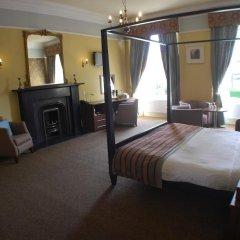 The Salisbury Hotel 4* Люкс с различными типами кроватей фото 3