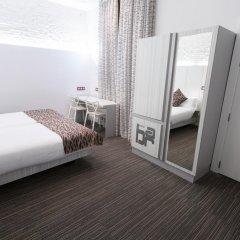 Отель Petit Palace Lealtad Plaza 4* Стандартный номер с различными типами кроватей фото 2